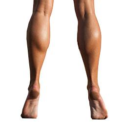 woman-calf-muscles